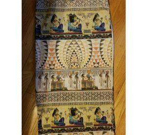 Dresses & Skirts - Egyptian Patterned Bodycon Skirt